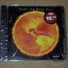 Danyluk - Under the Same Sun NEW CD
