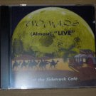 The Nomads - Almost Live (1998) NEW CD