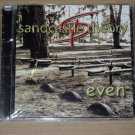 Sandcastle Theory - Even (2002) NEW CD