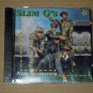 Slim G's - New Slomotion Solo Raggamuffins (2000) NEW CD