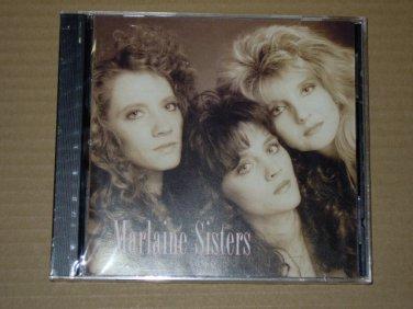 Marlaine Sisters - Marlaine Sisters NEW CD