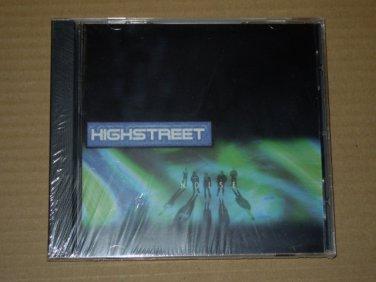 Highstreet [High Street] - Noise NEW CD