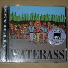 Waterass - Waterass NEW CD