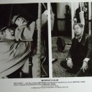 Without a Clue 1988 photo 8x10 Michael Caine Pat Keen WAC-COMP-7