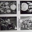 Hocus Pocus Chipmunks Nightmare on Seville Street Legend of Sleepy Hollow Dark Crystal 1994 photo 8x