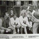 Revenge of the Nerds 1984 photo 8x10 Donald Gibb John Goodman Matt Salinger Ted McGinley RN-8