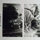 Amistad 1997 photo 8x10 djimon hounsou morgan freeman chiwetel ejiofor