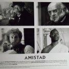 Amistad 1997 photo 8x10 anthony hopkins djimon hounsou morgan freeman matthew mcconaughey