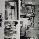 Con Air 1997 photo 8x10 nicolas cage john malkovich
