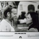 Eye for an Eye 1996 press photo 8x10 sally field kiefer sutherland EE-2334