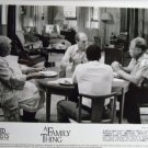 A Family Thing 1996 photo 8x10 irma p. hall robert duvall james earl jones at table 6