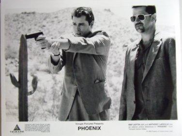 Phoenix 1998 press photo 8x10 ray liotta anthony lapaglia