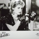 Sincerely Charlotte 1986 photo 8x10 isabelle huppert holds a gun