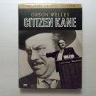 Citizen Kane (1941) NEW DVD 2-DISC S.E.