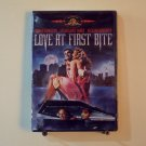 Love at First Bite (1979) NEW DVD indent