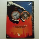 Time After Time (1979) NEW DVD SNAP CASE reseal