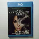 The Girl Who Kicked the Hornet's Nest (2010) BLU-RAY