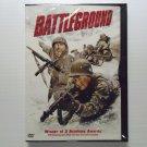 Battleground (1949) NEW DVD SNAP CASE