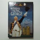 The Madness of King George (1994) NEW DVD