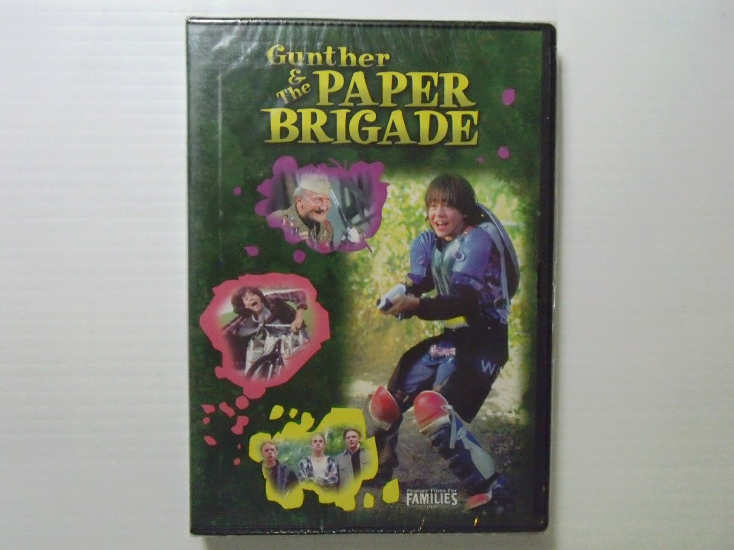the paper brigade Watch the paper brigade putlocker full movie in hd quality for free on putlocker com you could watch online all of solarmovie , 123movie , gomovies , in one putlocker movies place select the video source below and stream online, if movie was removed, please check another server to play the paper brigade movie on putlocker online.