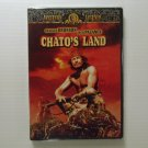 Chato's Land (1972) NEW DVD