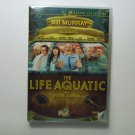 The Life Aquatic (2004) NEW DVD CRITERION
