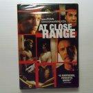 At Close Range (1985) NEW DVD