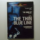 The Thin Blue Line (1988) NEW DVD