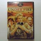 Under Fire (1983) NEW DVD