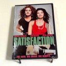 Satisfaction (1988) NEW DVD