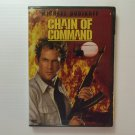 Chain of Command (1993) NEW DVD