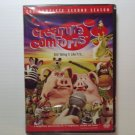 Creature Comforts: The Complete Second Season (2005) NEW DVD