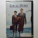 Local Hero (1983) DVD SNAP CASE