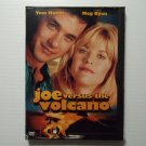 Joe Versus the Valcano (1990) NEW DVD SNAP CASE