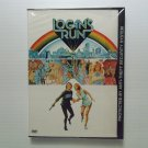Logan's Run (1976) NEW DVD SNAP CASE