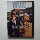 Bonnie and Clyde (1967) NEW DVD SNAP CASE