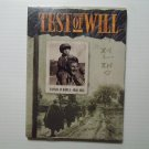 Test of Will Canada in Korea 1950-1953 (2002) NEW DVD