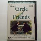 Circle of Friends (1995) DVD SNAP CASE reseal