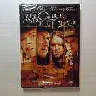 The Quick and the Dead (1995) NEW DVD
