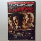 All the King's Men (2006) NEW DVD SPECIAL EDITION