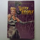 The Betty Grable Collection Vol. 1 (2006) NEW DVD BOXSET