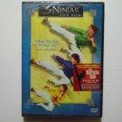 3 Ninjas Kick Back (1994) NEW DVD
