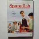 Spanglish (2004) NEW DVD