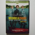 Without a Paddle (2004) NEW DVD