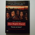 One Night Stand (1997) NEW DVD SNAP CASE