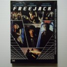 Freejack (1992) NEW DVD SNAP CASE
