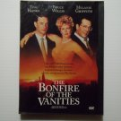 The Bonfire of the Vanities (1990) NEW DVD SNAP CASE