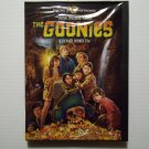 The Goonies (1985) NEW DVD SNAP CASE