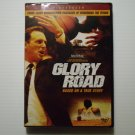 Glory Road (2006) NEW DVD