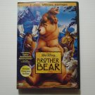 Brother Bear (2003) NEW DVD 2-Disc SPECIAL EDITION